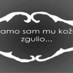 'Krvnik' (2008)