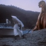 'The Crater Lake Monster' (1977)