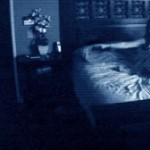 Trailer za 'Paranormal Activity' (2009)