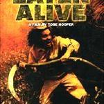 'Eaten Alive' (Tobe Hooper, 1977)
