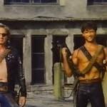 '2020 Texas Gladiators' (1982)