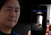 Chan-wook u novim tehnologijama