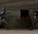 'Alien vs Ninja' (2010)