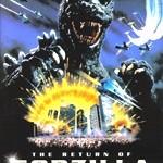 'The Return Of Godzilla' (1984)
