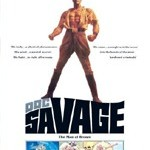 'Doc Savage: The Man Of Bronze' (1975)