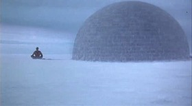 Goli Doc i tvrđava samoće