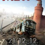 Trailer za ruski film katastrofe 'Metro'