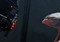 Alien Against the Machine