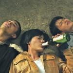 FEFF 15: 'Beijing Flickers' (2012)