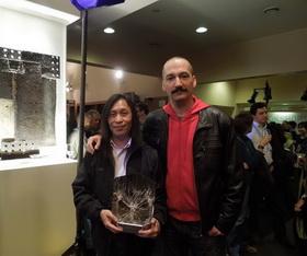 Herman Yau i Velimir