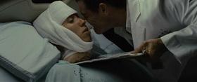 Aha, ubojstvo bolničkim kartonom!