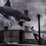 Trailer za još jedan SyFy masterpis 'The Sharknado' (2013)