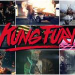 Trailer za kickstarter – 'Kung Fury' (2014)