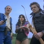 'Turski Mad Max' aka 'Ölüme son adim' (1983)