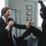 '9 1/2 Ninjas!' (1991)