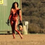 'Gun Woman' (2014)
